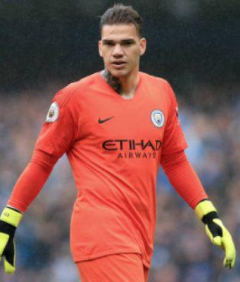 Man City Tak Boleh Kehilangan Ederson Moraes