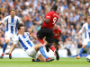 Hasil Pertandingan Liga Inggris : Man United vs Brighton