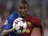 Eto'o Ingin Mengakhiri Karier Sepak Bolanya di Liga Prancis