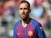 Borussia Dortmund Selangkah Lagi Dapatkan Striker Barcelona