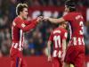 Griezmann Minta Filipe Luis Menetap di Atletico Madrid