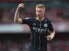 De Bruyne Bawa Kabar Bagus Untuk Manchester City
