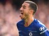 Eden Hazard Disebut Pemain Terbaik di Dunia