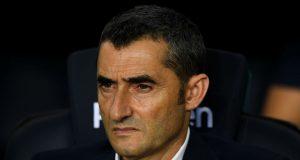 Karena Ernesto Valverde Pemain Ini Bertahan di Barcelona