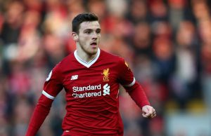 Robertson Waspadai Pemain Ini Saat Liverpool Bertanding Lawan PSG