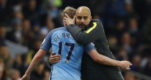 Pep Guardiola Tidak Tertarik Menjual Kevin de Bruyne!