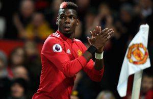 Gelandang Manchester United Buka Peluang Tinggalkan Old Trafford