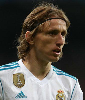 Oliver Kahn : Luka Modric Pantas Raih Gelar Pemain Terbaik