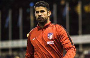 Diego Costa Menyesal Pernah Tinggalkan Atletico Madrid