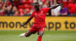 Gelandang Liverpool Mengaku Dirinya Masih Butuh Waktu Adaptasi di Premier League