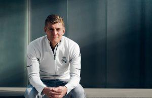 Toni Kroos Masuk Daftar Belanja Manchester United