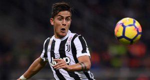Manchester United Tertarik Datangkan Bintang Juventus