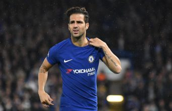 Cesc Fabregas Tinggalkan Chelsea Januari Nanti