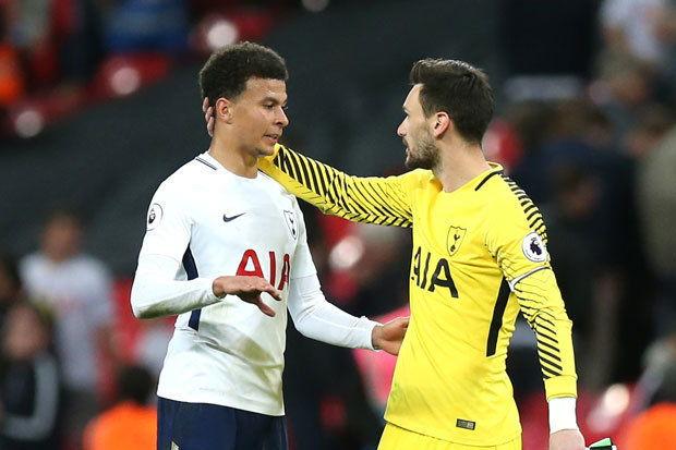 Tottenham Hotspur Tanpa Pemain Ini Saat Menghadapi Liverpool