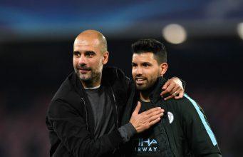 Sergio Aguero Perpanjang Kontrak, Pelatih Manchester City Senang