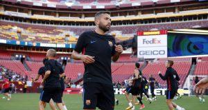 Barcelona Adalah Klub Terakhir Jordi Alba