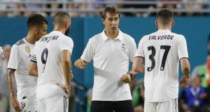 Real Madrid Bertekad Mengakhiri Catatan Buruk di Markas Sevilla