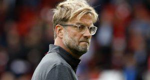 Pelatih Liverpool Sedih Belum Bisa Mainkan Pemain Ini