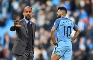 Alasan Sergio Aguero Perpanjang Kontrak Bersama Manchester City
