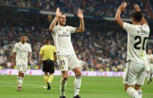 Roma akan melawan Real Madrid yang jauh berbahaya