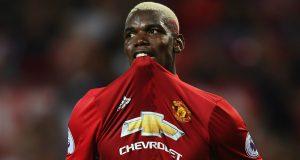 Bintang Man United Membatalkan Niatnya Untuk Pindah ke Barcelona
