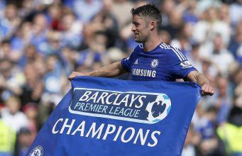Jarang Dimainkan, Garry Cahill Berniat Tinggalkan Chelsea