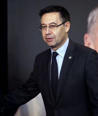 Perez Berharap Real Madrid Ketemu Barcelona di Final Liga Champions
