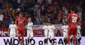 Julen Lopetegui Akui Permainan Real Madrid Sangat Buruk