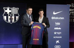 Gelandang Barcelona, Optimis Timnya Meraih Juara Liga Champions