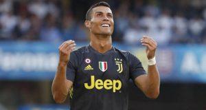 Cristiano Ronaldo Minta Juventus Beli Pemain Real Madrid Ini