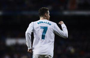 Pemain Ini Menolak Memakai Jersey Cristiano Ronaldo di Real Madrid