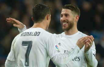 Kapten Real Madrid Minta Rekan-Rekannya Lupakan Cristiano Ronaldo