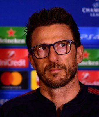 Pelatih AS Roma, Akui Kekalahan Timnya Atas Real Madrid Di UCL