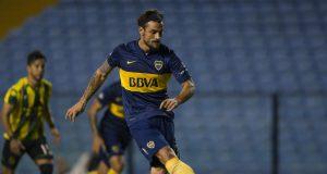 Daniel Osvaldo Tidak Inginkan Hidup Seperti Lionel Messi