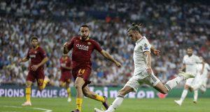 Bermain Di Rumah Sendiri, Real Madrid Lebih Percaya Diri