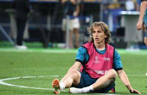 Modric Senang Dimainkan Bersama Dengan Kedua Pemain Ini