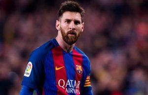 Carles Puyol Akui Kehebatan Luka Modric, Tetapi Messi Tetap Terbaik