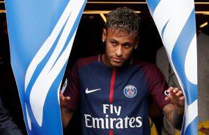 Bintang Paris Saint-Germain Ingin Kembali ke La Liga