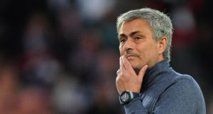 Mourinho Senang Timnya Kalah Dari Tottenham?