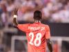Vinicius Junior Kemungkinan Akan Absen Sebulan