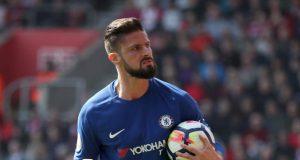 Olivier Giroud Tegaskan Dirinya Masih Betah Di Chelsea