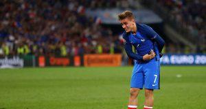 Griezmann : Pemain Prancis Pantas Mendapatkan Ballon d'Or