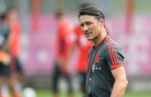 Niko Kovac Tepis Rumor Dirinya Berselisih Dengan James