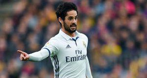 Isco : Kami Tidak Meratapi Kepergian Cristiano Ronaldo