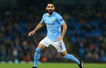 Gundongan : Manchester City Butuh Trofi Liga Champions