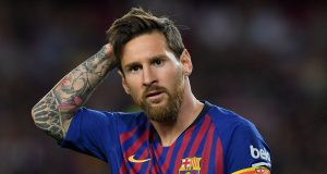 Messi Ajak Pemain Ini Untuk Bergabung Ke Barcelona