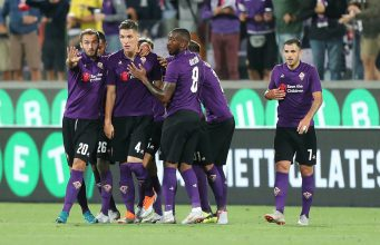 Manchester United dan Hotspur Incar Bek Muda Fiorentina