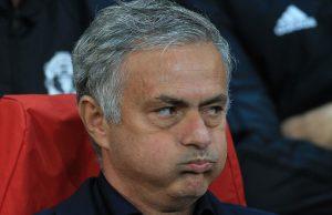 Manchester United Ingin Datangkan Pelatih Ini Untuk Gantikan Mourinho?