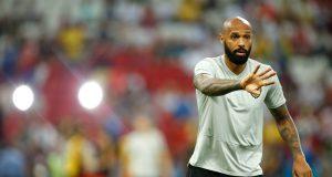 Pemain Ini Meyakini Thierry Henry Akan Jadi Pelatih Hebat