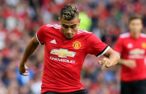 Andreas Pereira Memberikan Ancaman Jika MU Akan Bangkit